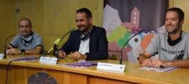 L'FC Madriu crea a Ordino el torneig Sant Corneli. Foto: Agències