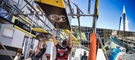 L'Olympus Race es disputa demà a Escaldes-Engordany. Foto: Cyro Studios