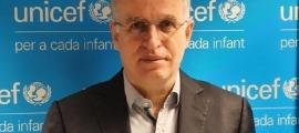 Albert Mora assumirà la direcció del Comitè Nacional d'Andorra per l'Unicef aquest dijous.
