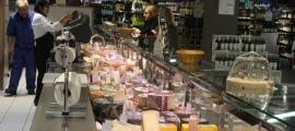 El de l'alimentació ha estat un dels grups més inflacionistes.