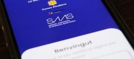 L'aplicació AndorraSalut.