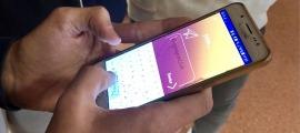 L'aplicació mòbil B_resol