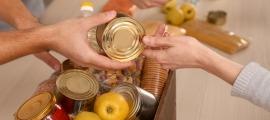 El primer trimestre de l'any l'entitat ha atès les necessitats de manutenció de 225 famílies.