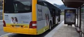 El setembre s'han registrat 236.946 viatges de les línies del servei del transport públic.