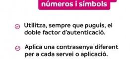 Un fotograma del vídeo d'Andorra Telecom