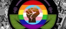 El grup es defineix com a ecologista, antiracista, feminista i defensor dels drets LGTBIQ+.