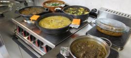 Una de les edicions de la festa culinària.