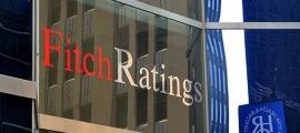 L'agència de qualificació Fitch Ratings.