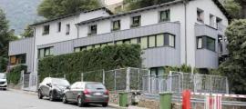 Centre d'Acolliment d'Infants i Joves (CAI) La Gavernera.
