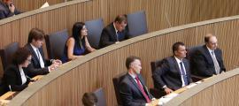 LdA demana per l'impacte econòmic i mediambiental del pla Renova