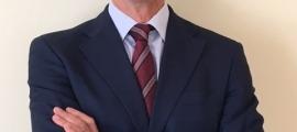 Ignacio Perea.