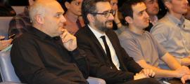 La tercera Trobada d'investigadors d'Andorra vol donar visibilitat i reflexionar sobre la recerca La tercera Trobada d'investigadors d'Andorra vol donar visibilitat i reflexionar sobre la recerca