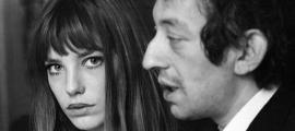 Jane Birkin i Serge Gainsbourg, dos mites de la contracultura dels 60 i 70.