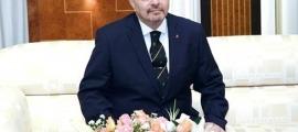 Jorge de Orueta Pemartín serà a partir de l'agost el nou cònsol general d'Espanya a Andorra.
