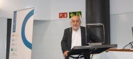 El caridòleg Josep Brugada.