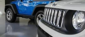 En els cinc primers mesos de l'any s'han matriculat 1.715 vehicles.