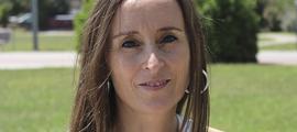 ]La doctora experta en el trastorn del TDAH, Montse Pàmias.