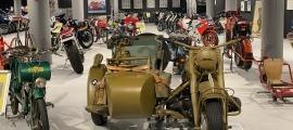 El museu de la Moto.