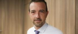 El ministre de Turisme i Telecomunicacions, Jordi Torres.