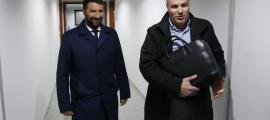 LdA d'Escaldes-Engordany exigeix la dimissió immediata del cònsol menor