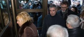 """L'advocat de Joan Pau Miquel: """"És una inquisició general contra BPA"""""""