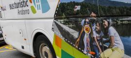 Els receptius també tenen dificultats per oferir als clients productes com el Bus turístic.