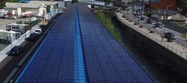 FEDA vol crear l'any vinent una filial de serveis d'energies renovables