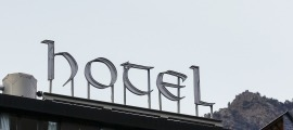 El cap de setmana passat van obrir més hotels i es va millorar l'ocupació hotelera.