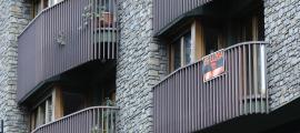 Habitatges per llogar a Andorra la Vella.