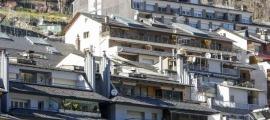 L'AGIA no espera que la crisi sanitària afecti massa el mercat immobiliari.