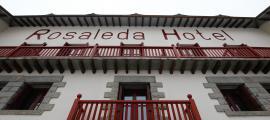 El Rosaleda es va expropiar el 2004, la restauració va començar el 2011, i el 2014 es va decidir ubicar-hi el ministeri de Cultura.