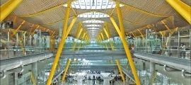 El vol sortirà de l'aeroport de Madrid.