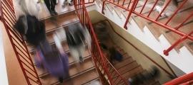 Educació vol col·laborar amb les entitats per combatre l'assetjament.