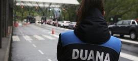 En el que portem d'any la Duana ha ingressat 28,7 milions d'euros per les diferents taxes.