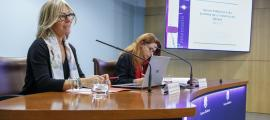 Els nous casos atesos per violència de gènere es dupliquen aquest any