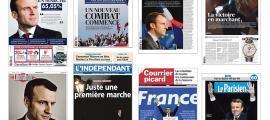 L'esperança d'Europa, i de França?