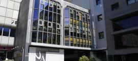 L'UdA preveu que el màster en dret comenci el setembre del 2017