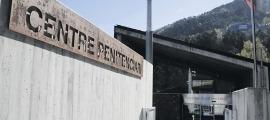 El centre penitenciari té una planta buida que es podria habilitar com a mòdul psiquiàtric, segons l'Afmma.