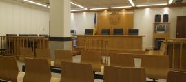Els tres processats i els cinc afectats van declarar ahir en la vista oral.