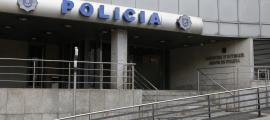La policia va detenir la setmana passada nou persones.