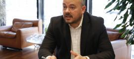 El cònsol major d'Encamp, Jordi Torres, va explicar que el document no s'ha entregat de forma oficial.