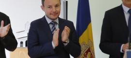 El ministre Espot farà pública la decisió aquesta setmana o la vinent.