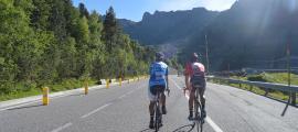 La circulació en bicicleta es regula de manera més específica al nou codi de circulació.