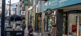 Els comerciants aposten per un sistema digital i àgil, com el DIVA, perquè es pagui l'IGI a Andorra.