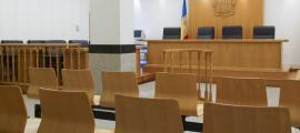 El judici per la mort d'un home en una benzinera de Santa Coloma el 2011 s'ha celebrat vuit anys i mig després dels fets.