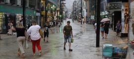 Autèntics Hotels d'Andorra calcula que l'índex d'ocupació dels seus hotels ha estat entre un 60 i un 70% aquest agost.