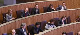 """PS i SDP mantenen que l'informe constata que """"el Govern fa tard"""""""