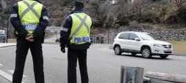 Els controls policials d'aquesta nova campanya es portaran a terme entre l'1 i el 31 de juliol.