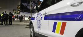La presència policial serà més habitual en els espais freqüentats per joves.
