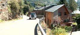 Els registres als domicilis i empresa de la família Cierco es van efectuar el 8 de juny passat.